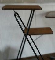 1Gestell Tisch für Diaprojektor oder