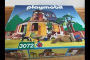 Playmobil-Bauernhof-NEU 3072