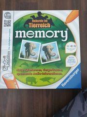memory von Tiptoi