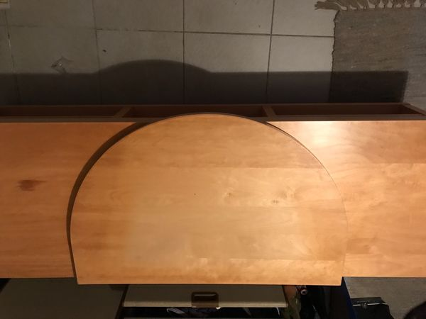 Ikea TV-Board