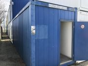 Container Bürocontainer Schlafcontainer Baucontainer co00116
