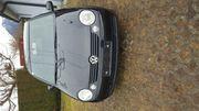Verkaufe VW Lupo 1 4