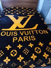 Louis Vuitton Decke