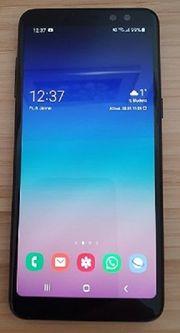 Samsung Handy A 8