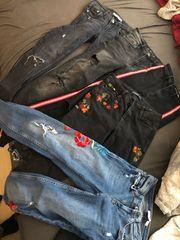 Kleiderpaket Modische Sachen Größe S