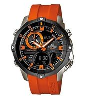 Casio Herren-Armbanduhr XL Edifice Analog -