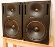 Genelec 1031A Studio Monitor Paar