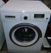 Siemens Waschmaschine kaum gebraucht