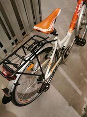 Ktm Mädchen Fahrrad