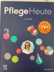 PflegeHeute Buch für die Ausbildung