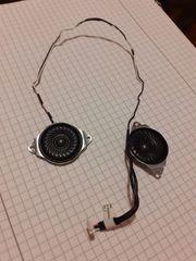 Einbau Lautsprecher für Sony Vaio