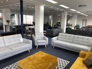 Outletstore Sofa Couch Wohnlandschaft Ecksofa