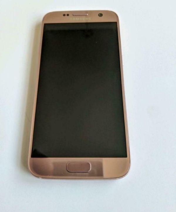 Samsung Galaxy S7 Top Zustand