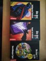 Die drei - 3 Bände