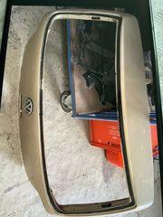 Heckklappe VW Golf 4