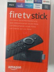 Amazon Fire TV Stick Neu