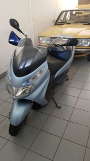 Motorroller Burgman UH 125