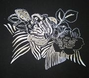 GERRY WEBER Shirt Kurzarm Floral