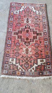 Teppich aus dem Iran Mussel