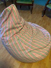 Möbel Kindermöbel - Sitzsack
