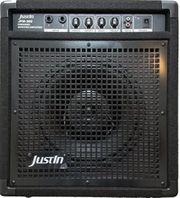 E-Gitar Schlagzeug Monitor System JPM-300