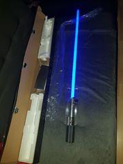 Star Wars Lichtschwert -Luke Skywalker