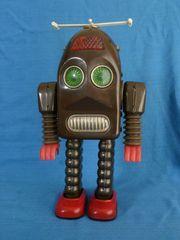 Originaler Asakusa Thunder Robot - Absolute