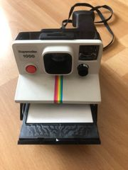 Polaroid Land Kamera Supercolor 1000