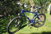 Mountainbike MTB Fahrrad 26 Zoll