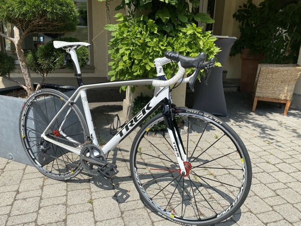 Trek Madone 6 9 SSL