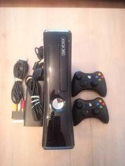Xbox 360 mit Kinect 2