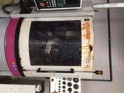 Sägeblattschärfmaschine CNC Vollmer CX 100