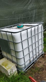 IBC Tank Container 1000L
