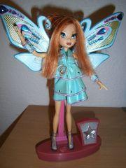 2 Winx Puppen von Mattel