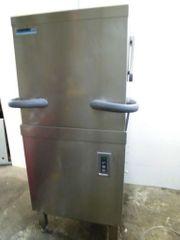 Winterhalter Spülmaschine GS 501