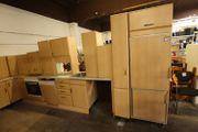 Küche komplett 660breit - HH240918