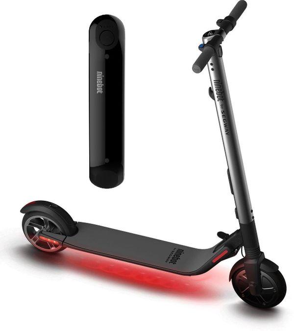 Segway Ninebot SEG-ES2 Scooter Elektrischer
