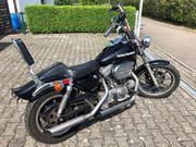 Harley-Davidson - 1986 - Sportster - XLH1100