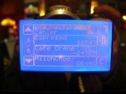 WMF bistro Kaffeevollautomat Kaffeemaschine