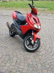 Yamaha Aerox 50ccm VB