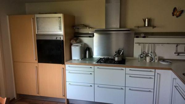 Bulthaup Einbauküche