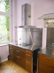 Küche 3 teilige Designerküche Kücheneinheiten