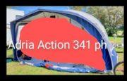 Adria Action 341 Vorzelt