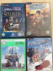 20 PC-Spiele für Kinder von