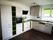 Einbauküche mit Geräten- Top Zustand
