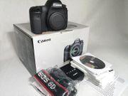 Canon EOS 6D Mark Body