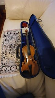 Alte Kinder Geige