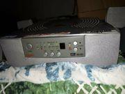 Sound System für PC TV