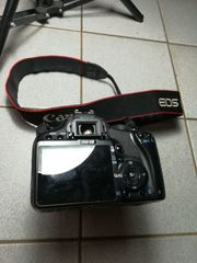 Canon Kamera DS126181 TOP Zustand