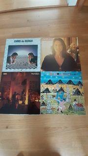 LP S Schallplatten